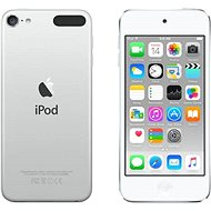 iPod Touch 128GB Silver 2015