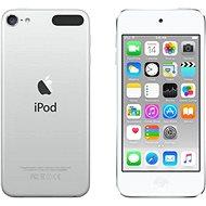iPod Touch 128GB Silver 2015 - MP3 přehrávač