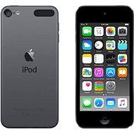 iPod Touch 128GB Space Grey 2015 - MP3 přehrávač