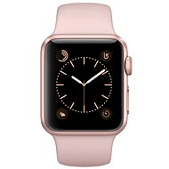 Apple Watch Series 2 38 mm Rose Gold Aluminium with Sport Band