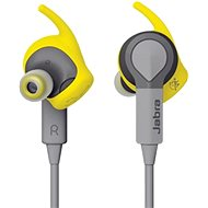 JABRA Yellow Coach