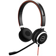 Jabra EVOLVE 40 - Duo (Stereo) - Headset