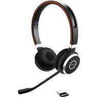 Jabra Evolve 65 Stereo - Náhlavní souprava
