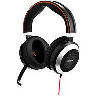 Jabra Evolve 80 Stereo - Headset