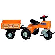 Biem Laser wheelchair with orange