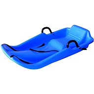 Boby Olympic s brzdami - modré