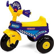 Biem Bingo Police blue - Tricycle