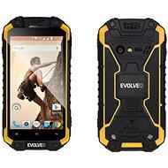 EVOLVEO StrongPhone Q9 LTE - Mobilní telefon