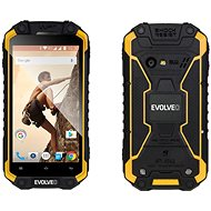 EVOLVEO StrongPhone Q9 LTE - Mobile Phone