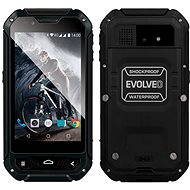 EVOLVEO StrongPhone Q5 LTE - Handy