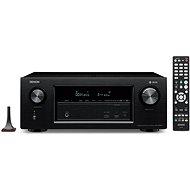 DENON AVR-X2400H černý - AV receiver