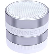 CONNECT IT Boom Box BS1000 bílý - Bluetooth reproduktor