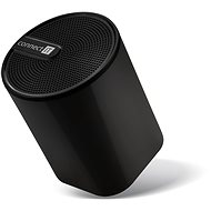CONNECT IT Boom Box BS600BK Black - Bluetooth Speaker