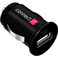 CONNECT IT CI-177 Car Charger ONE