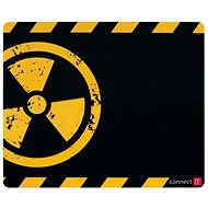 CONNECT IT Schlacht Pad CI-125 Schwarz - Mousepad