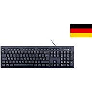CONNECT IT CI-460 mit deutscher Tastenbelegung