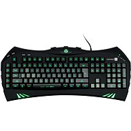 CONNECT IT Battle Keyboard CZ