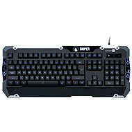 CONNECT IT GK5500 Sniper Keyboard black