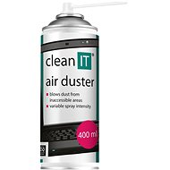 CLEAN IT Air Duster 400g - Cleaner