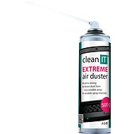CLEAN IT Extreme Air Duster 500g - Cleaner