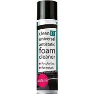 CLEAN IT Univerzální antistatická čistící pěna 400ml - Čisticí prostředek