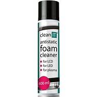 Reinigen Sie es antistatische Schaumreiniger auf den Bildschirm 400 ml - Reinigungsmittel