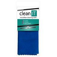 CLEAN IT čistiaca utierka z mikrovlákna, malá