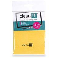 CLEAN IT CL-712 žlutá - Čisticí utěrka