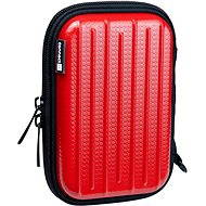 "CONNECT IT CI-150 HardShell red 2.5"" - Hard Drive Case"