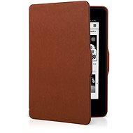 CONNECT IT CI-1029 pre Amazon Kindle Paperwhite 1/2/3, hnedé - Púzdro na čítačku kníh