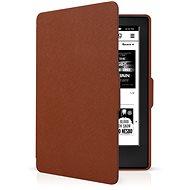 CONNECT IT pro Amazon New Kindle (8) hnědé - Pouzdro na čtečku knih
