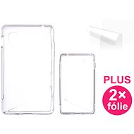 CONNECT IT S-Cover LG Optimus L4 II (E440) clear