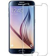 Verbinden Sie es Glasschirm für Samsung Galaxy S6