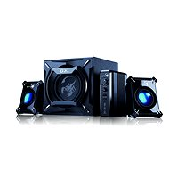 Genius GX Gaming SW-G2.1 2000 Black