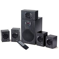 Home Theater Genius SW-HF 5.1 4500