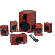 Genius Home Theater SW-HF 5.1 4800 - Reproduktory