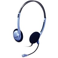 Genius HS-02B - Headphones with Mic