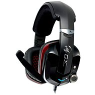 Genius GX Gaming CAVIMANUS HS-G700V - Headphones with Mic