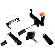 Gogen BT Selfie 2 telescopic black