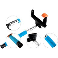 Gogen BT Selfie 2 telescopic blue