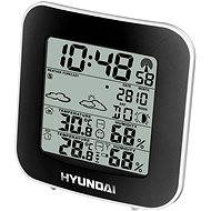 Hyundai WS 8236 - Weather Station
