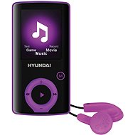 Hyundai MPC 883 FM 16 GB purple