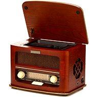 Hyundai RC 606 - Radio
