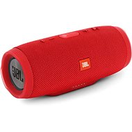 JBL Charge 3 rot
