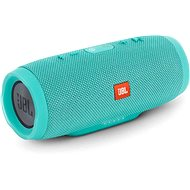 JBL Charge 3 greenish-blue
