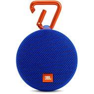 JBL Clip 2 modrý - Reproduktor