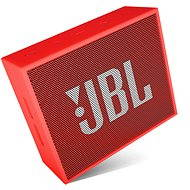 JBL GO - red