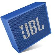 JBL GO - Blau