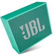 JBL GO - turquoise