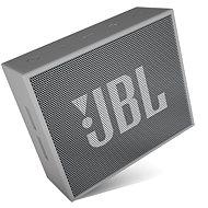 JBL GO - sivý